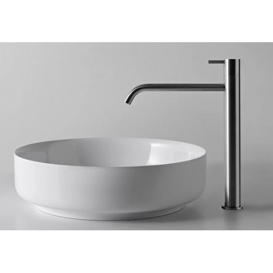 BOLO Antonio Lupi Round Flumood Sink