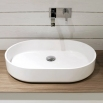 ANTONIO LUPI PIPER CERAMILUX WASHBASIN