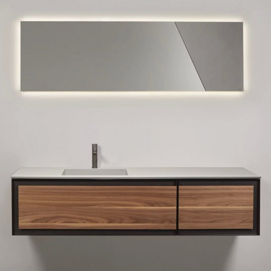 ANTONIO LUPI ATELIER BATHROOM CABINET