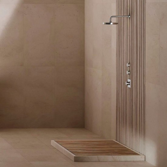 SALVATORI ISHIBURO SHOWER TRAY