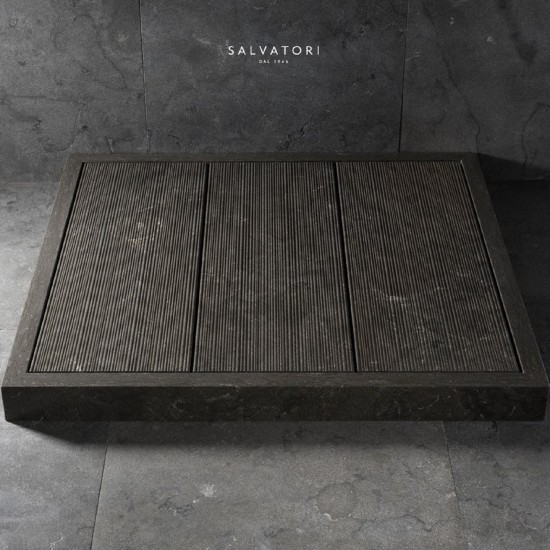 SALVATORI FILO RAISED SHOWER TRAY
