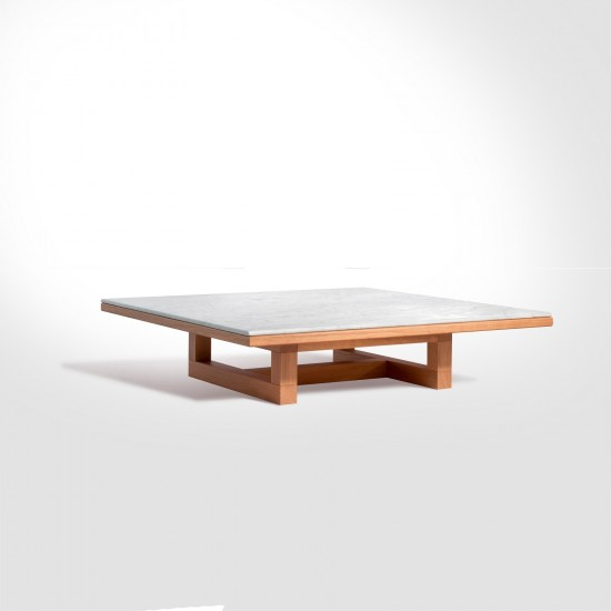 SALVATORI PROIEZIONI SPAN COFFEE TABLE
