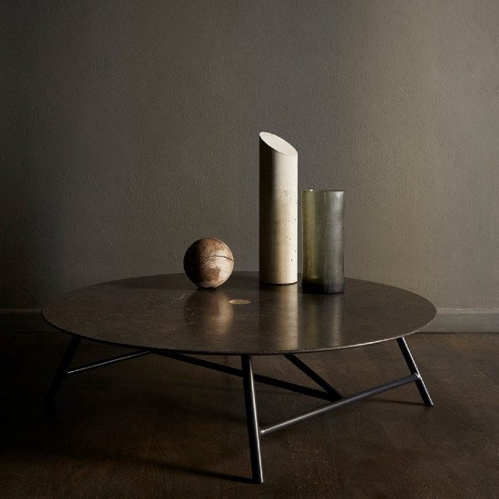 SALVATORI W COFFEE TABLE