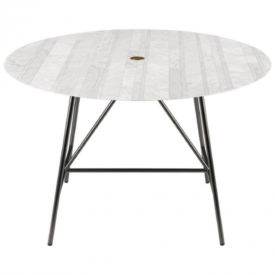 SALVATORI W DINING TABLE