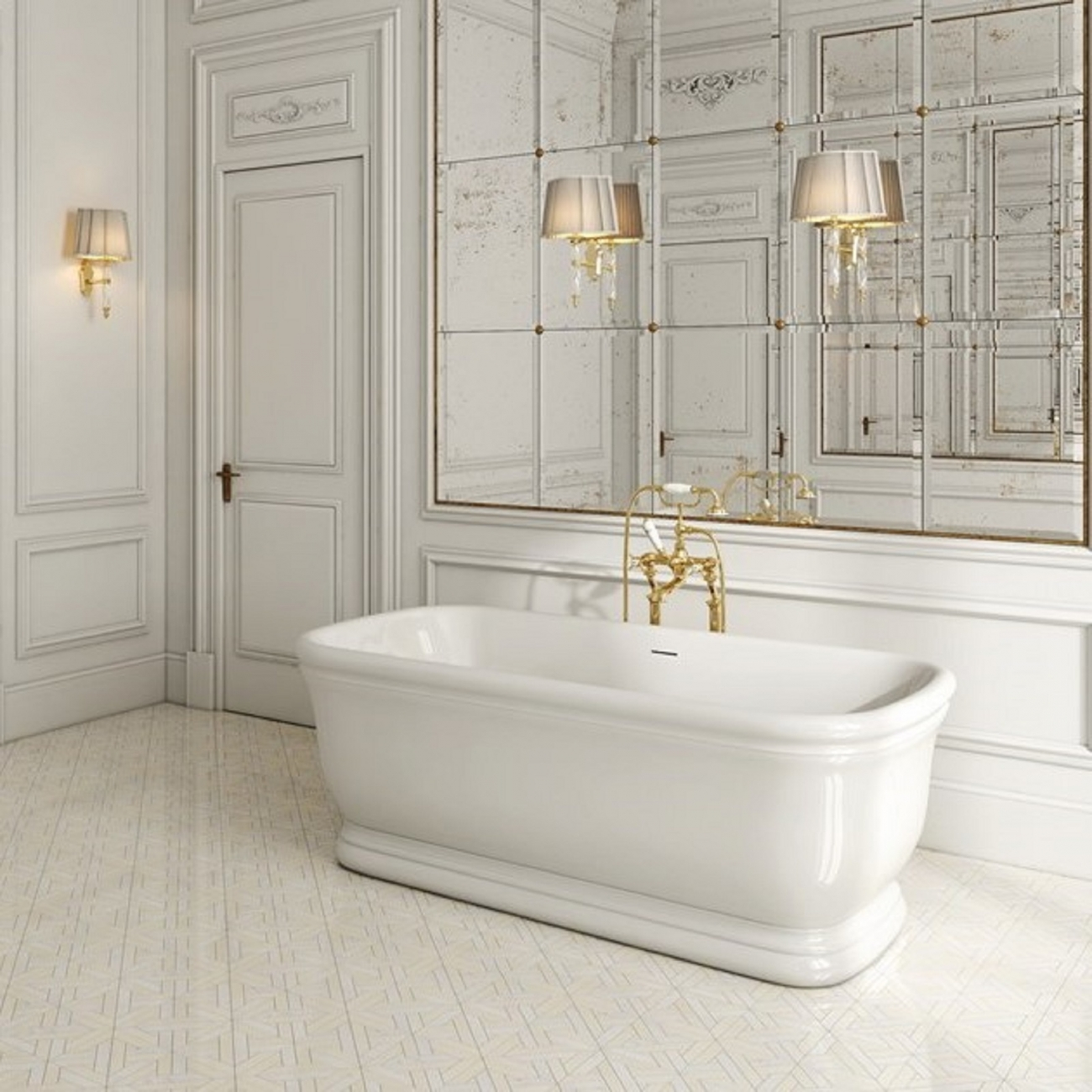 Piastrelle Devon E Devon.Devon Devon Hollywood Freestanding Bathtub Tattahome