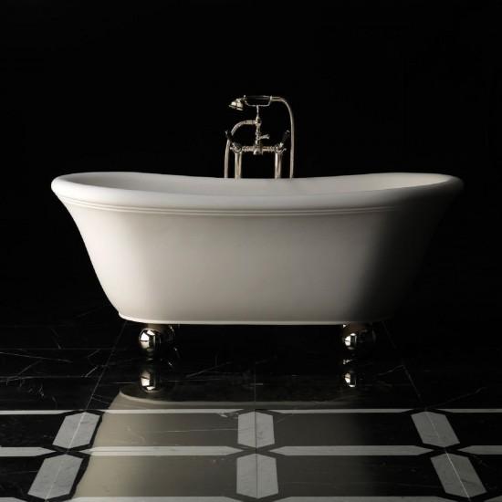 DEVON & DEVON AURORA FREESTANDING BATHTUB