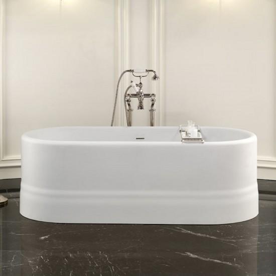 DEVON & DEVON DIVA FREESTANDING BATHTUB