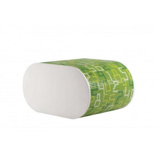 BISAZZA HOME PARTNER SOFT MOSAIC DATA GREEN