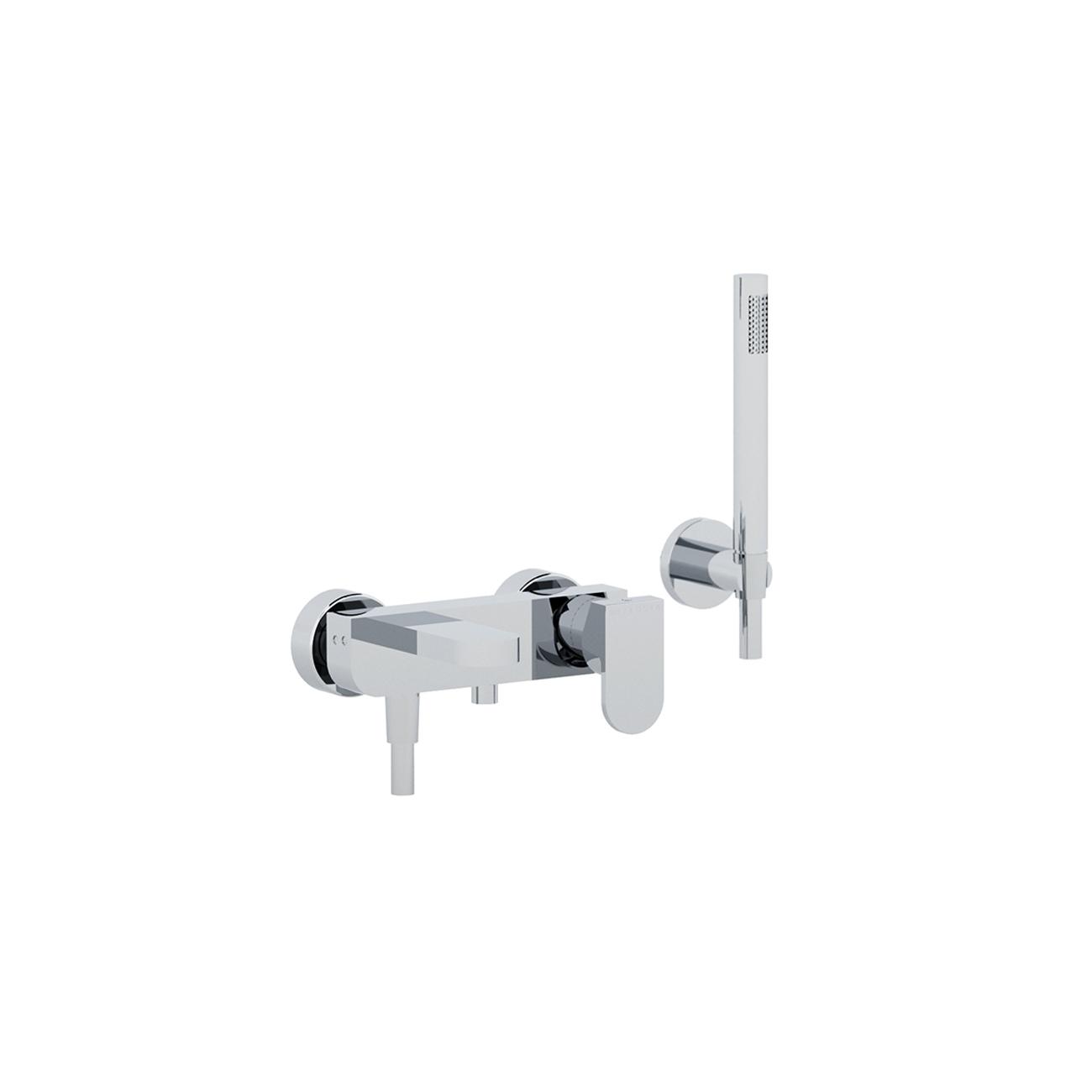 BELLOSTA BABY S 7201/A Wall mounted bath mixer