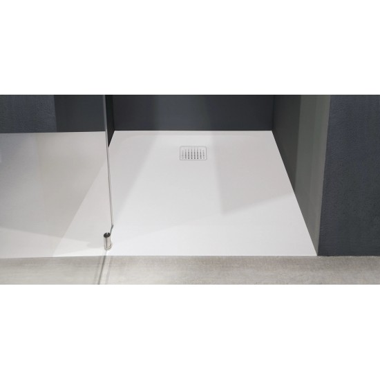 ANTONIO LUPI ZEROMATT ML SHOWER TRAY