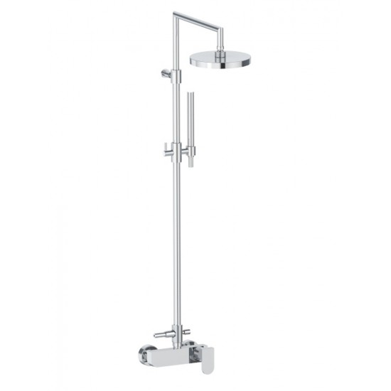BELLOSTA BABY S 7209/5/1 Wall mounted shower mixer