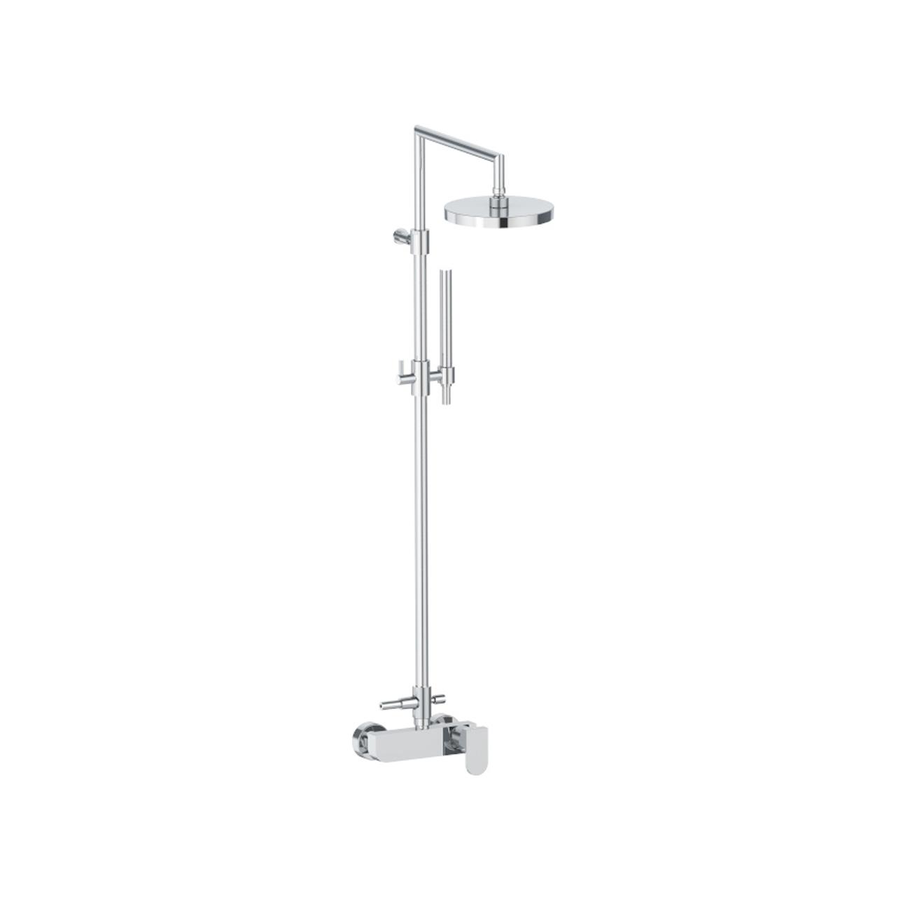 BELLOSTA BABY S 7209/5/1 Wall mounted shower mixer