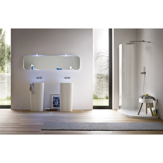 REXA DESIGN FONTE FREESTANDING WASHBASIN
