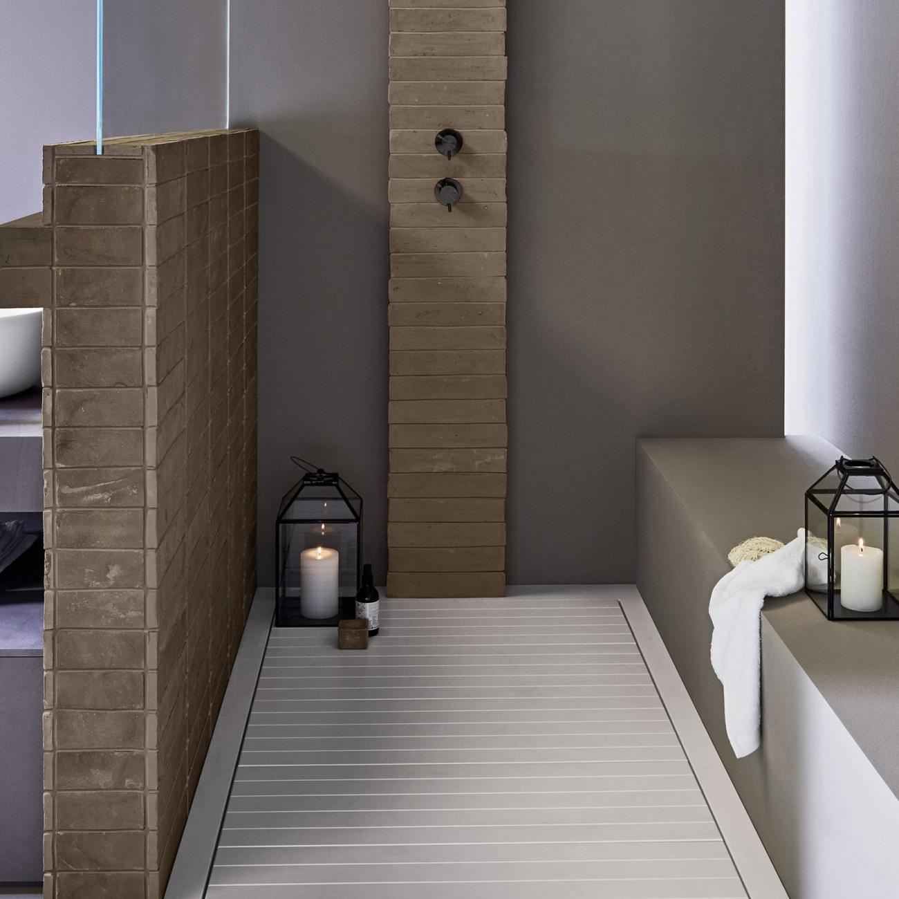 Rexa Design Hammam Shower Tray Tattahome
