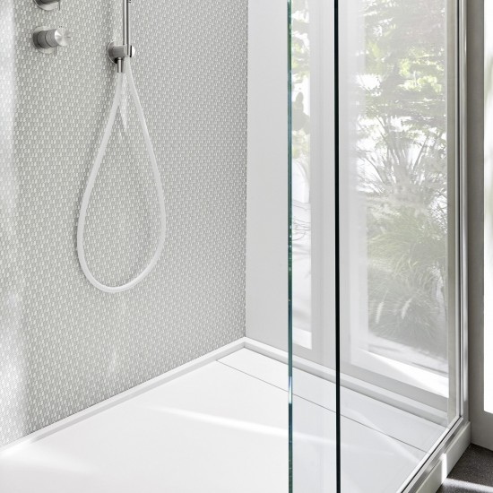 REXA DESIGN R1 SHOWER TRAY