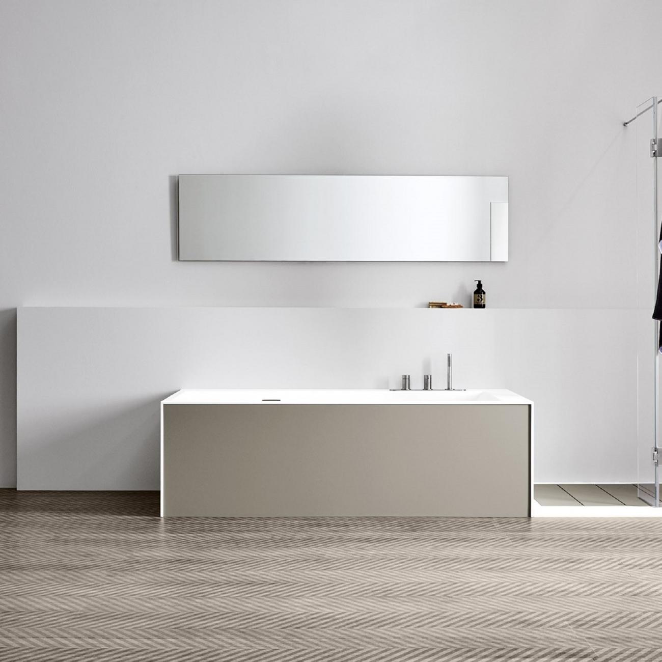 Rexa Design Unico Bathtub Tattahome
