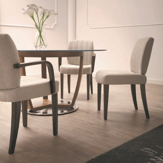TONON GALLANT ARMCHAIR