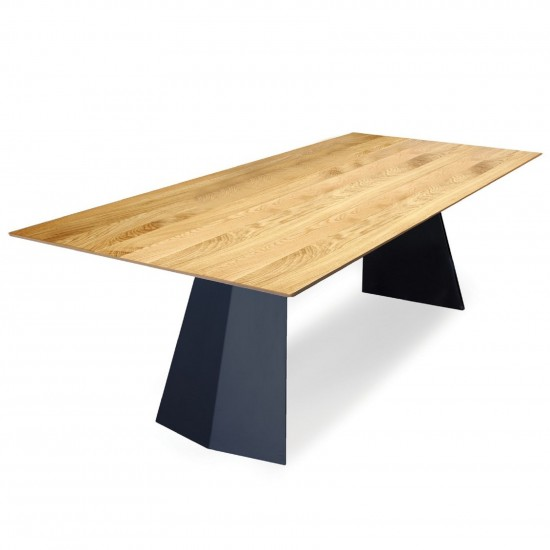 TONON STEEL TABLE