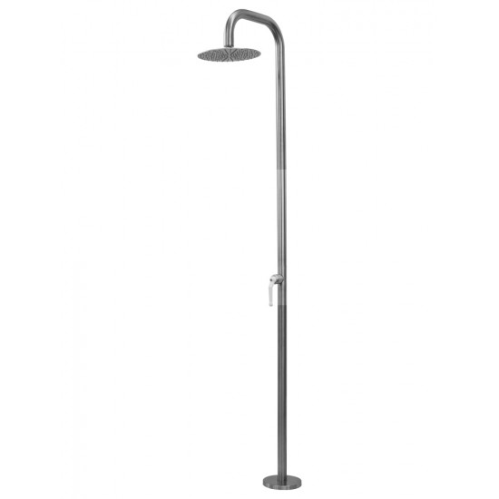 BELLOSTA REVIVRE OUTDOOR FLOOR SHOWER COLUMN