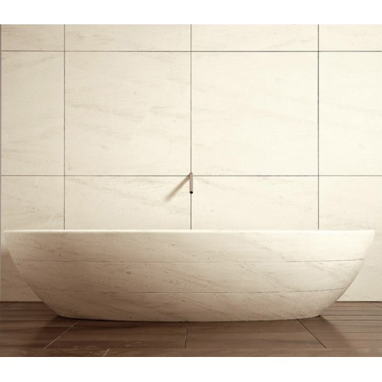 PIBAMARMI BASIC COLLECTION TINOZZA BATHTUB