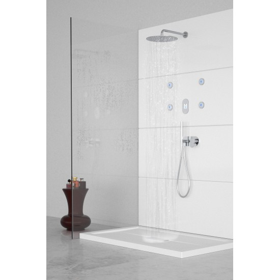 BELLOSTA REVIVRE SHOWER ROUND DIAM 50