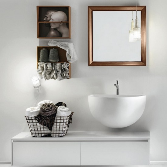 FALPER BOWL WASHBASIN