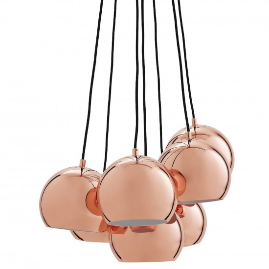 FRANDSEN BALL MULTI CHANDELIER