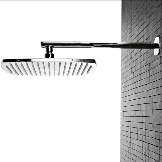ZAZZERI TANGO HEAD SHOWER