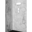 BELLOSTA REVIVRE OVAL CASCADE SHOWER 8831