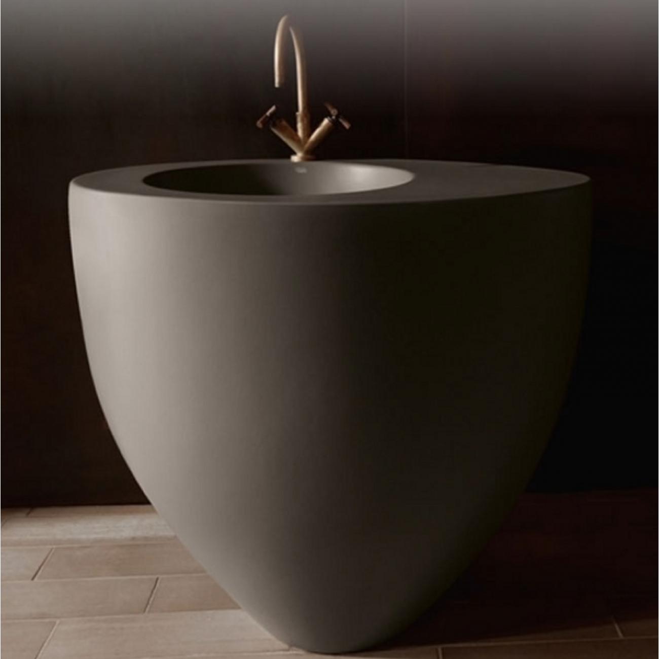 Ceramica Cielo Le Giare Prezzi.Cielo Le Giare Freestanding Washbasin Tattahome