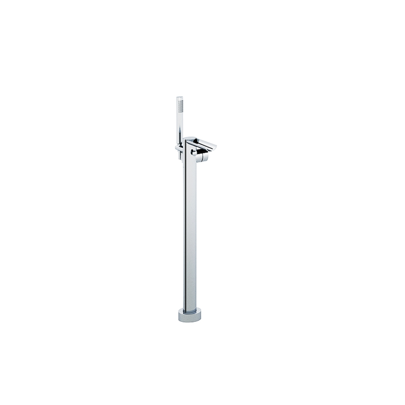 BELLOSTA FUNTANIN FLOOR SPOUT FOR BATH