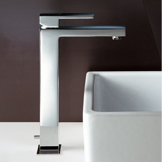 FANTINI AR38 HIGH WASHBASIN MIXER