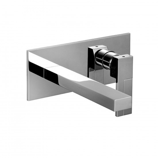 FANTINI AR38 WALL MOUNT WASHBASIN MIXER