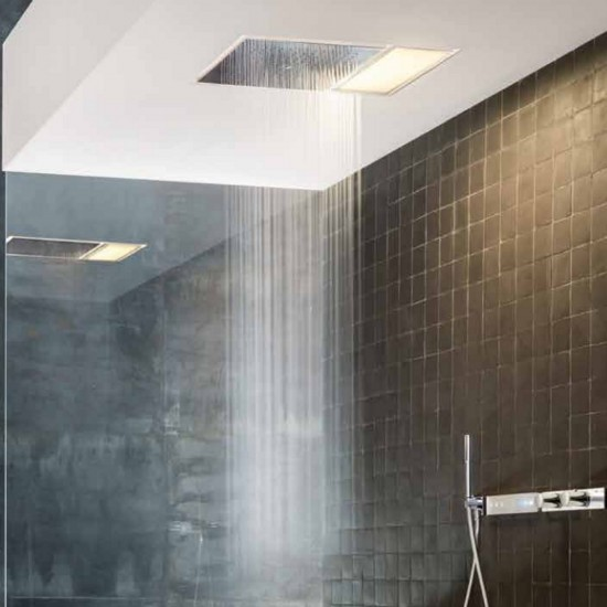 FANTINI ACQUADOLCE DREAM SHOWER HEAD