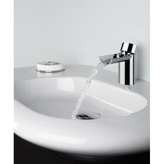 BELLOSTA FUNTANIN SINGLE LEVER MIXER FOR BASIN/BIDET 8105/7/S
