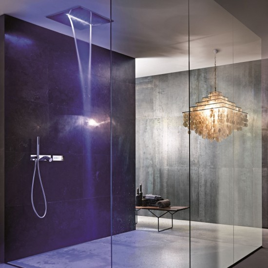 FANTINI ACQUA ZONE SHOWER HEAD