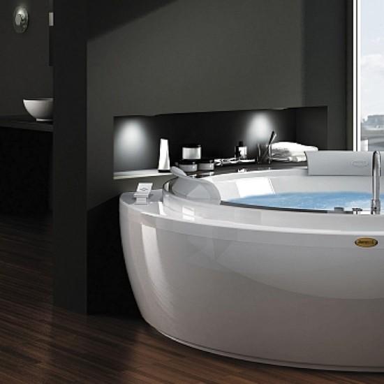 JACUZZI NOVA CORNER WHIRLPOOL BATH