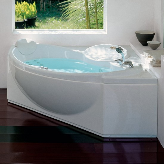 JACUZZI CLASSIC CELTIA WHIRLPOOL BATH