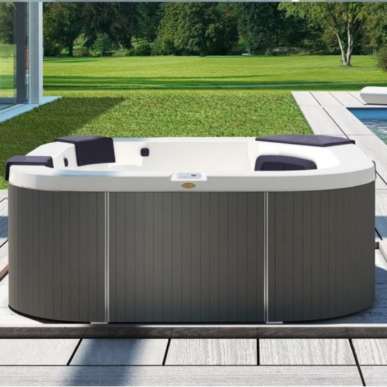 JACUZZI ITALIAN DESIGN DELFI HOT TUBE