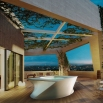 JACUZZI ITALIAN DESIGN FLOW MINI PISCINA
