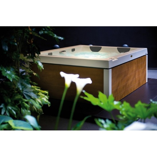JACUZZI ITALIAN DESIGN UNIQUE MINI PISCINA
