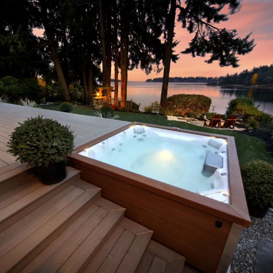JACUZZI J-LXL MINI POOL
