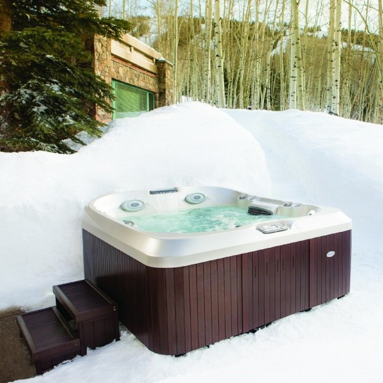 JACUZZI J-495 MINI POOL