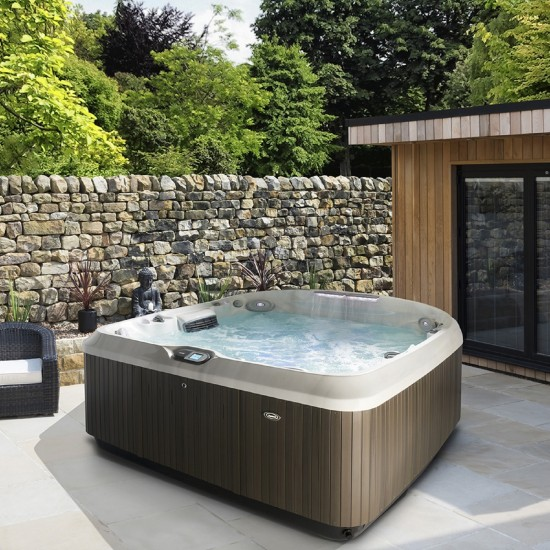 JACUZZI J-480 MINI POOL