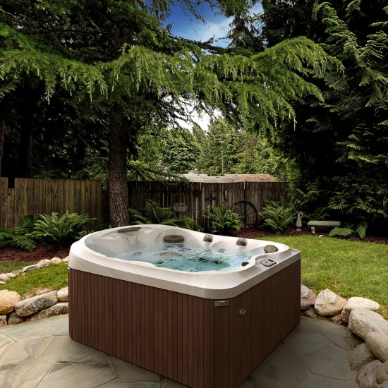 JACUZZI J-445 MINI POOL