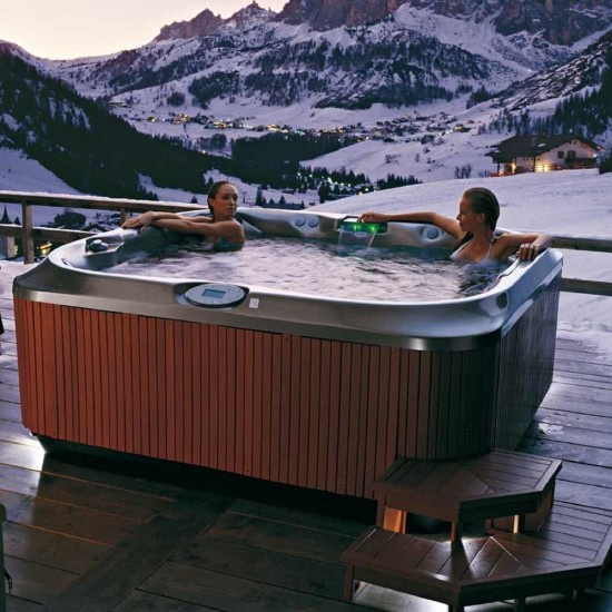 JACUZZI J-345 MINI POOL