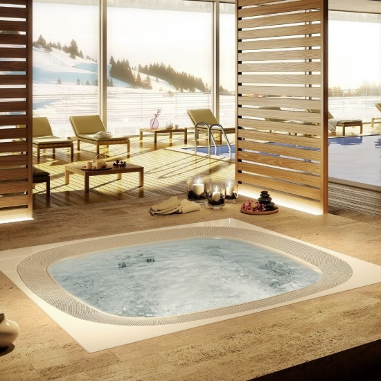 JACUZZI ENJOY MINI PISCINA