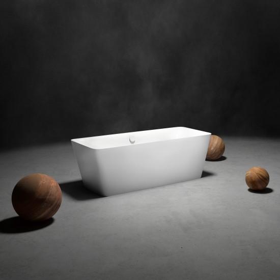 KALDEWEI MEISTERSTÜCK INCAVA FREESTANDING BATHTUB