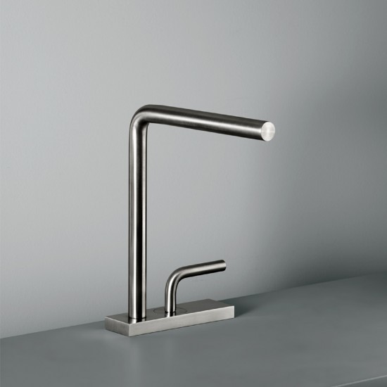 QUADRO LEVO KITCHEN SINK MIXER