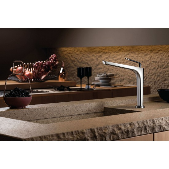 NEWFORM O'RAMA KITCHEN SINK MIXER
